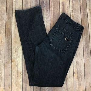 JCREW Straight leg Jeans | Indigo blue